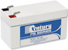 Century 12Volt 1.2Ah Sealed Lead Acid