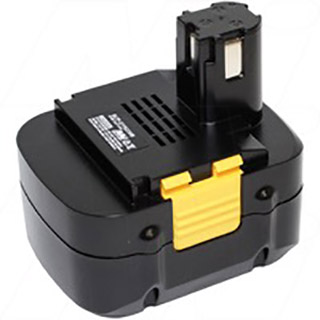 Power Tool Battery for Panasonic EY3530