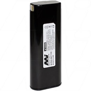 Powertool Battery for PASLODE 404400 (2000mAh)