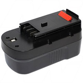Cordless Power Tool Battery for Black & Decker BD18PSK