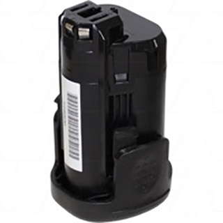 Lithium Ion Power Tool Battery for Bosch PMF 10.8 LI