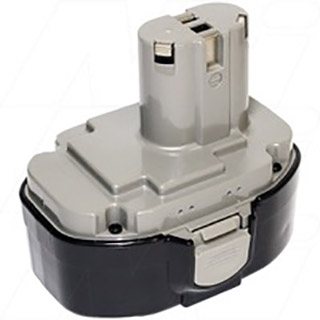 Powertool Battery for MAKITA 4334DWA