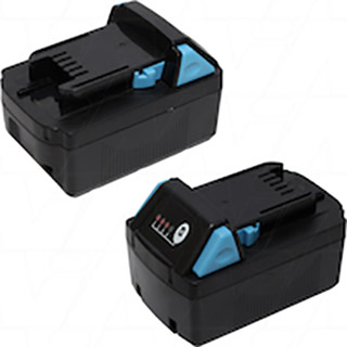 Lithium Ion Power Tool Battery for Milwaukee