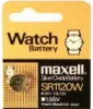 Maxell SR1120W Coin Cell Battery