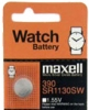 Maxell SR1130SW Coin Cell Battery