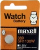 Maxell SR1130W Coin Cell Battery