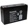 LC-R0612P1 Panasonic Sealed Lead Acid Battery