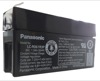 LC-R061R3P Panasonic 6V 1.3Ah SLA Battery