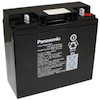 LC-RD1217P Panasonic Sealed Lead Acid Battery for multi-purpose use