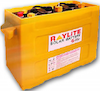 Raylite 6 x MTE21S 4V 1380Ah M-Solar Cell 24V Battery Bank