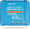 Victron Orion-Tr 12/12-9A DC DC Converters Isolated ORI121210110R