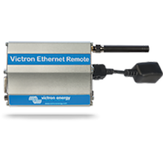 Victron Ethernet Remote VGR200100000