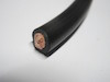 0 B&S (AWG) 50mm2 Cable Black