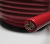 0 B&S (AWG) 50mm2 Cable Red