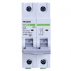 NOARK MCB 10A Solar Resetable Circuit Breaker DC Rated