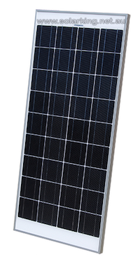 Solar Panel 100w Mono PV 12V 100 Watt NEW TOP QUALITY