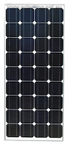 Solar Panel 150w Mono PV 12V 150 Watt NEW TOP QUALITY