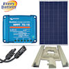 Solar KIT 305W Canadian Solar Panel,  75/15 Victron MPPT Charger, Mounts, Cables and Fuse