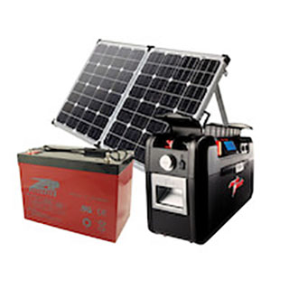 Adventure Off-grid Battery Deal