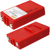 Battery for Hiab/Olsbergs Crane Remote Control Transmitters