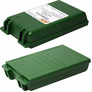 Battery for Autec Radiomatic Crane Remote Control Transmitters