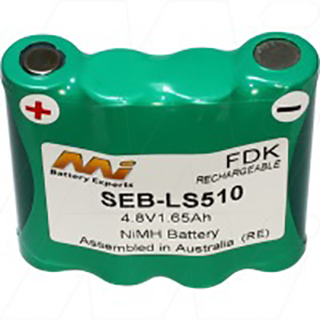 Survey equipment battery SEB-LS510