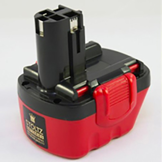 Powertool Battery for BOSCH (TBS017)