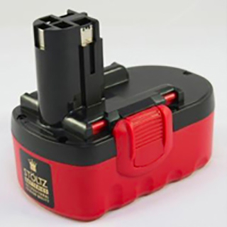 Powertool Battery for BOSCH (TBS019)