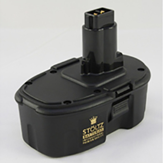 Powertool Battery for DEWALT (TDW028)