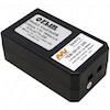 Battery pack suitable for FLIR Systems GasFindIR HSX 25mm NTSC (Refurbishment)