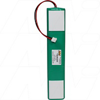Ruddweigh Test Equipment Battery
