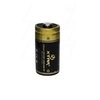 Torch & Laser Sight Batteries HR-4UWXB-Bulk