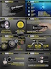 XTAR D26 Whale 1000 lumen professional diving LED flashlight