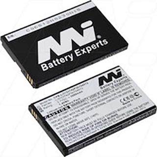 WiFi modem Battery for Telstra Wi-Fi 4G, ZTE MF90, MF91