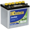 Century Automotive Battery 12N24-4