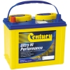 Century Automotive Battery 51
