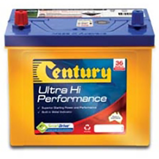 Century Automotive Car Battery 67