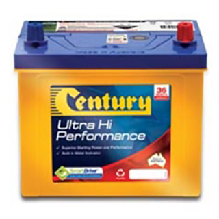 Century Automotive Car Battery 68