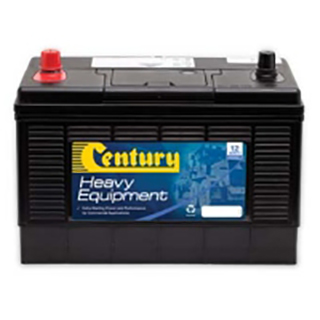 Century Automotive Battery 86ZMF
