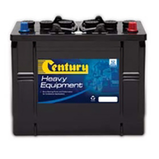Century Automotive Battery 89