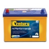 Century Automotive Battery N70ZZ