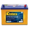 Century Automotive Battery N70ZZL