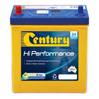 Century Automotive Battery NS40Z