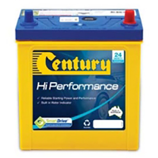 Century Automotive Battery NS40ZL
