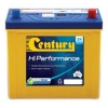 Century Automotive Car Battery NS60LS