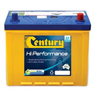 Century Automotive Battery NS70L