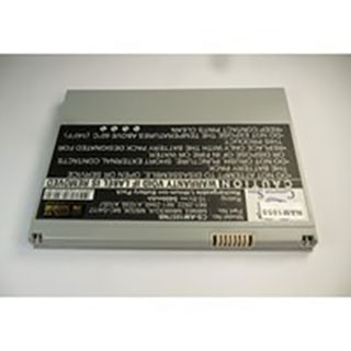 Apple Laptop Computer Battery NAM1055