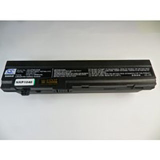 Hewlett Packard Laptop Computer Battery NHP1040