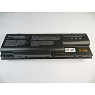 Hewlett Packard Laptop Computer Battery NHP1051