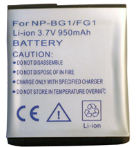 Sony NP-BG1 Digital Camera Battery